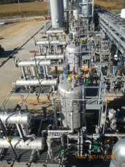 state-of-the-art biodiesel plant using STT technology
